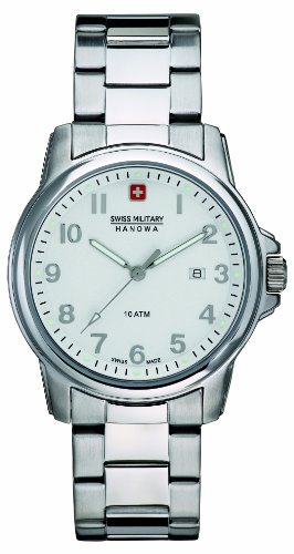 Swiss Military Men's Soldier Watch 6-5141.04.001