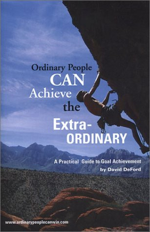 Ordinary People Can Achieve the Extraordinary
