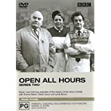 Open All Hours - Series Twoby Ronnie Barker