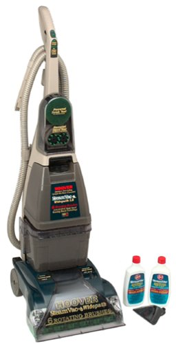 hoover steamvac hose hookup We get a lot of visitors searching the site for hoover steamvac manuals and while we have some in our steamvac reviews we do not have an extensive list so we have put together a more comprehensive list of steam vacuum manuals that we hope you will find useful.