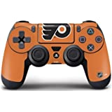 NHL - Philadelphia Flyers - Philadelphia Flyers Logo - Skin For Sony PlayStation 4 / PS4 DualShock4 Controller