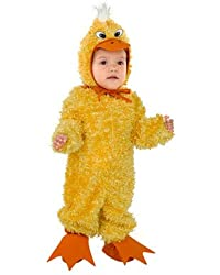 Little Ducky 0-6 Months Pond Animal Halloween Costume