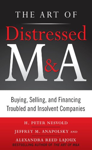 the-art-of-distressed-ma-buying-selling-and-financing-troubled-and-insolvent-companies-art-of-ma