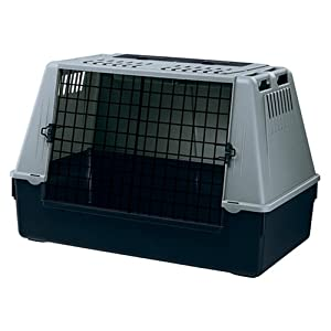 Atlas Dog Car Boot Crate