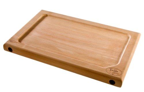 TrueFire Gourmet TFbaking14-1 Cedar Oven Roasting Plank, 9 by 14-Inch (Cedar Door Knob compare prices)
