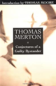 "Cover of ""Conjectures of a Guilty Bystand..."