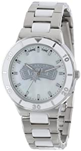 Game Time Ladies NBA-PEA-SA San Antonio Spurs Watch by Game Time