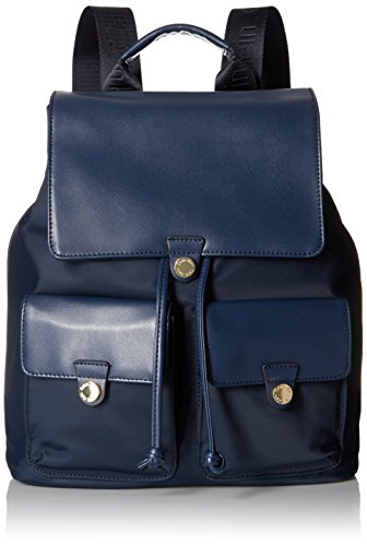 Calvin Klein Key Item Nylon Backpack,