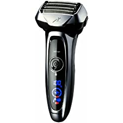Panasonic Arc5 5-Blade Wet/Dry Men's Cordless Electric Shaver
