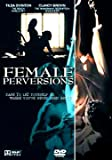 Female Perversions Unrated Uncut Marcia Cross Tilda Swinton Region 2 Pal Import English audio and cover