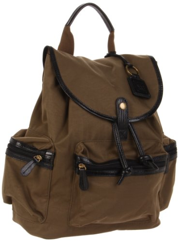 ellington Devon 3226 Backpack,Olive,One Size