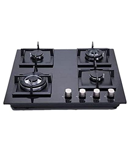Hindware-Flora-Automatic-Brass-Hob-Gas-Cooktop-(4-Burner)