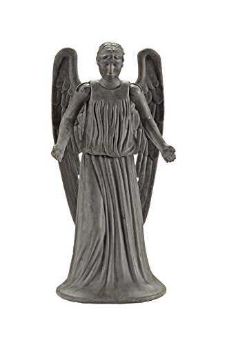 "Underground Toys Doctor Who 5.0"" Action Figure - Oldest Weeping Angel"