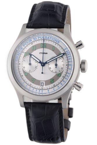 eterna 1942.41.64.1177 - Reloj de pulsera hombre