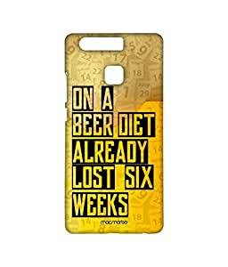 Beer Diet - Sublime Case for Huawei P9