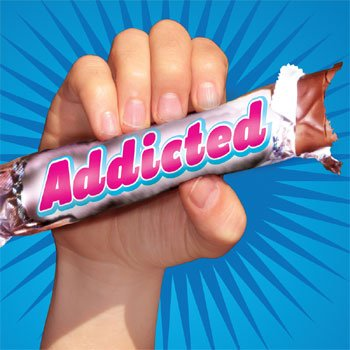Addicted 2 Disc Set by Various Artists, Third Eye Blind, Smash Mouth, Bloodhound Gang and Gin Blossoms