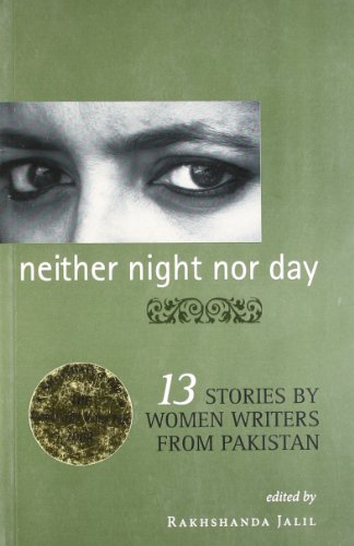Neither Night Nor Day