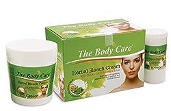 The Body Care Herbal Bleach Cream 260g