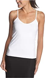Only Hearts Women\'s Delicious Cami - 4708L,White,Large