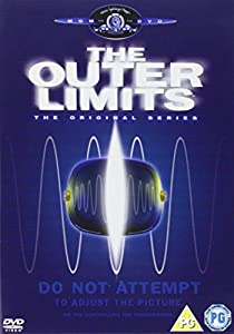 The Outer Limits - Season 1 [8 DVDs] [UK Import]