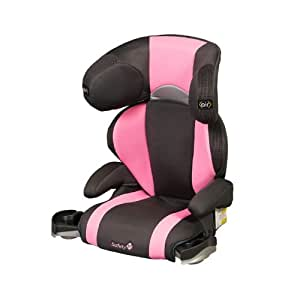safety 1st boost air protect booster car seat parisian pink child safety car. Black Bedroom Furniture Sets. Home Design Ideas