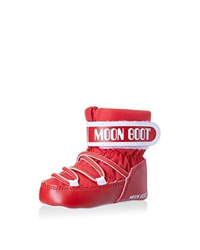Moon Boot Botas Crib Blanco