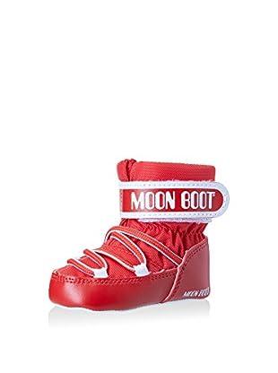 Moon Boot Botas de invierno (Rojo)