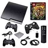 41GHtvzeJwL. SL160  Ps3 wireless Remote Controller Really More Enjoyable Gaming Wireless software Remote Control Ps3 wireless Remote Controller ps3 PlayStation movement laptop computer Game gadget Controller console game Battery automatically