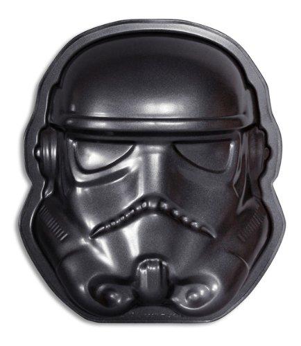 Star Wars - Merchandise - Stormtrooper Baking Pan / Dish / Tray (9