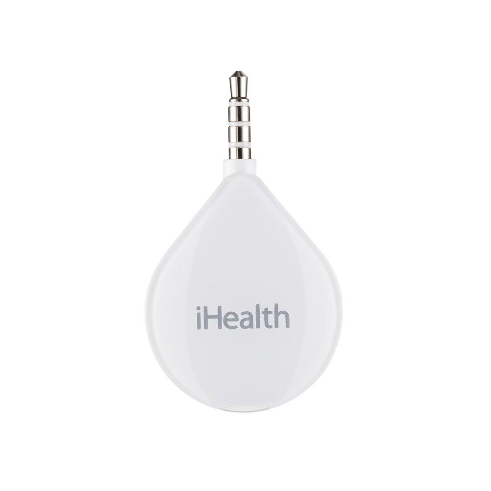 41GHuZ1bneL. SL1000  FREE iHealth Gluco Monitoring System!