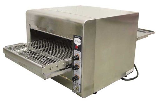 Omcan TS7000 Conveyor Baker Oven 240/60/1 (Commercial Conveyor Pizza Oven compare prices)