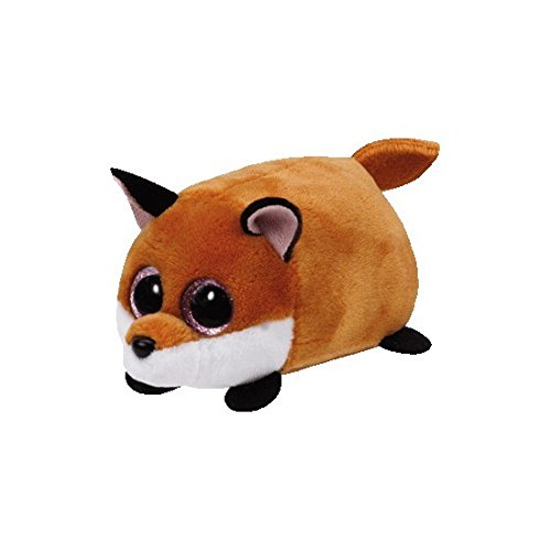 ty-beanie-baby-ty42135-teeny-tys-plusch-finley-fox-8-cm