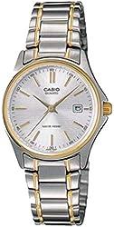 Casio General Ladies Watches Metal Fashion LTP-1183G-7ADF - WW