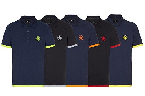 barror-london-polo-col-chemise-classique-manches-courtes-homme-noir-noir-rouge-xl