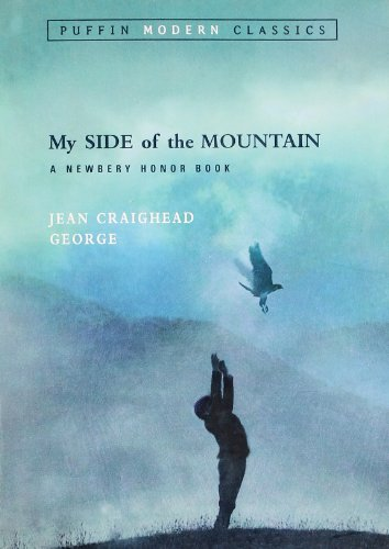 My Side of the Mountain (Puffin Modern Classics) (The Other Side Of The Mountain compare prices)