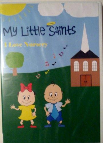 My Little Saints - I Love Nursery front-328087