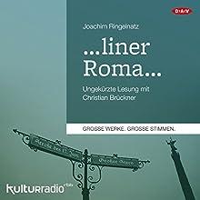 ...liner Roma... Hörbuch von Joachim Ringelnatz Gesprochen von: Christian Brückner