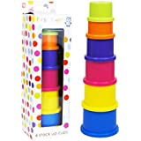 Baby/Toddler Stacking and Nesting Cups