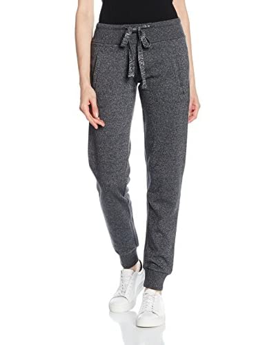DEHA Pantalone Felpa B22772 [Grigio Scuro]