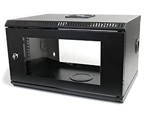 StarTech.com 6U 19-Inch Wall Mount Server Rack