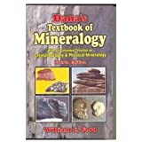 Dana's Textbook of Mineralogy (with Extended Treatise Crystallography & Physical Mineralogy)