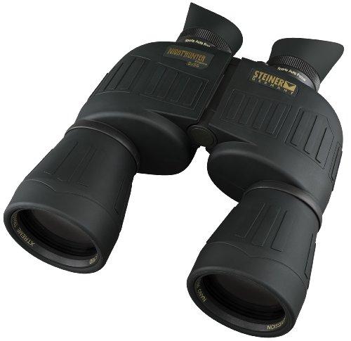 Steiner 5226 Nighthunter Xtreme Fernglas (56mm Objektiv, 8-fach Vergrößung)