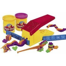 Play-Doh Fun Factory Play Set