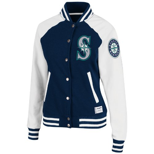 Amazon.com : MLB Seattle Mariners Women's Pumped Up ...