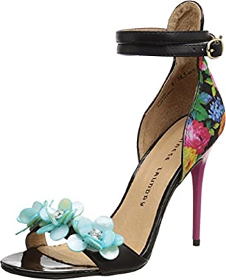 Chinese Laundry Women's Lullaby Floral PR Dress Pump from Chinese Laundry