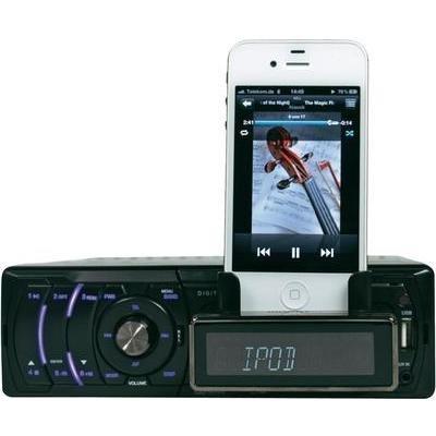 Creasono MP3-Autoradio