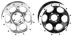 ITP C-Series Type 7 Sport-Lock Wheel - 14x7 - 2+5 Offset - 4/110 - Polished 1428203403B