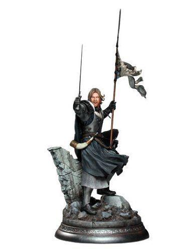 Picture of Sideshow Boromir Statue - Sideshow Exclusive Version Figure (B005C8Q6NK) (Sideshow Action Figures)
