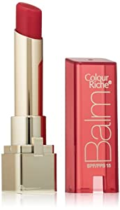 L'Oreal Paris Colour Riche Lip Balm, Heavenly Berry, 0.10 Ounces