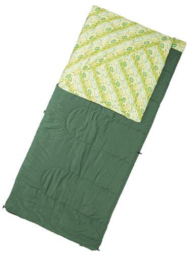 コールマン 寝袋 コージースリーピングバッグ/C10 [使用可能温度5度]